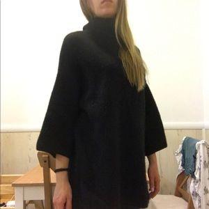 Zara warm tunic